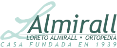 Orthopedics Almirall
